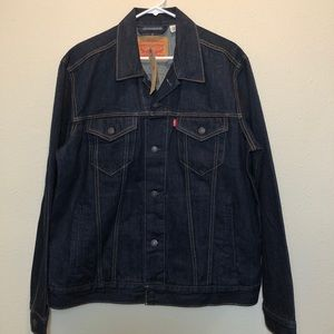Levi's Trucker Denim Jacket Unisex